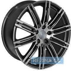 Купить REPLAY PR13 GMF R18 W9 PCD5x112 ET21 DIA66.6