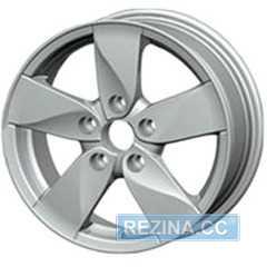 Купить REPLAY RN45 S R15 W6.5 PCD5x114.3 ET43 DIA66.1