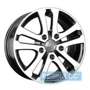 Купить REPLAY SNG17 BKF R16 W6.5 PCD5x130 ET43 DIA84.1