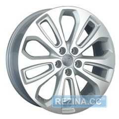 Купить REPLAY KI92 SF R18 W7 PCD5x114.3 ET41 DIA67.1