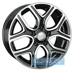 Купить REPLAY MI108 BKF R16 W6.5 PCD5x114.3 ET38 DIA67.1