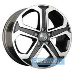 Купить REPLAY SZ48 BKF R17 W6.5 PCD5x114.3 ET45 DIA60.1