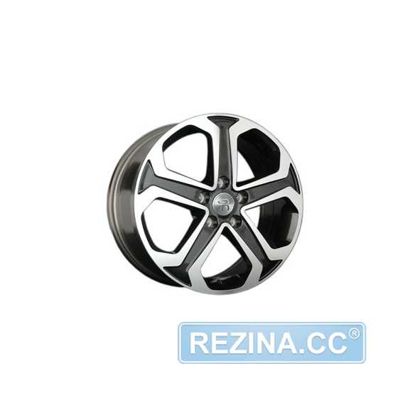 REPLAY SZ48 BKF - rezina.cc