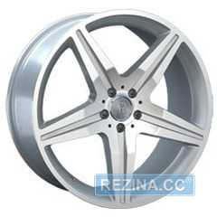 Купить REPLAY MR86 SF R21 W10 PCD5x112 ET46 DIA66.6