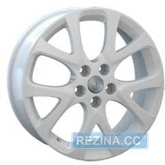 Купить REPLAY MZ28 W R16 W6.5 PCD5x114.3 ET50 DIA67.1