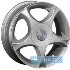 Купить REPLAY RN5 S R14 W5.5 PCD4x100 ET43 DIA60.1