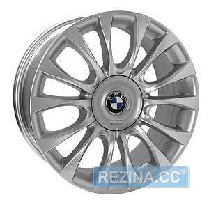 Купить REPLICA B 839 S R19 W9.5 PCD5x120 ET35 DIA72.6