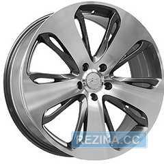 Купить REPLICA HND 5043 GMF R20 W8.5 PCD5x114.3 ET42 DIA67.1