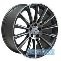 Купить REPLICA MR860 GMF R20 W8.5 PCD5x112 ET43 DIA66.6