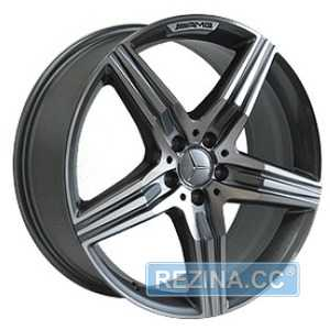 Купить REPLICA MR872 GMF R20 W8.5 PCD5x112 ET38 DIA66.6