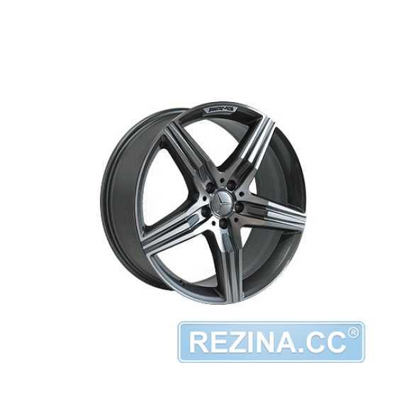 Купить REPLICA MR872 GMF R20 W8.5 PCD5x112 ET38 DIA66.6