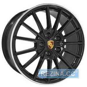 Купить REPLICA PR878 BMLP R20 W9.5 PCD5x130 ET60 DIA71.6