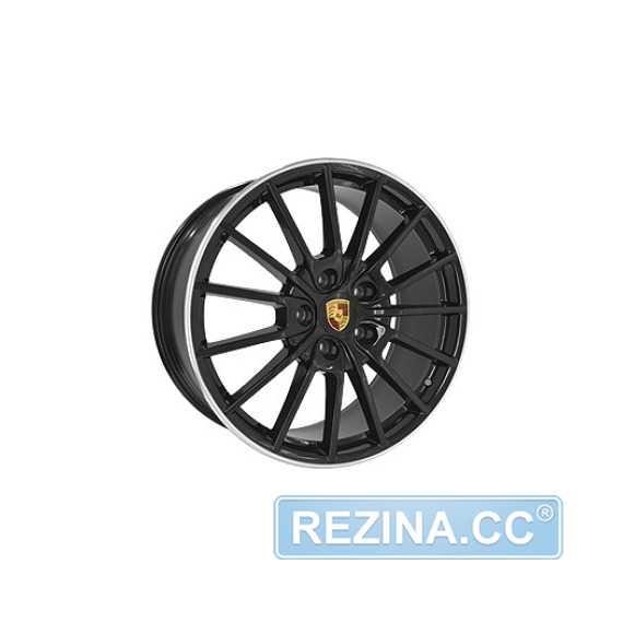 REPLICA PR878 BMLP - rezina.cc