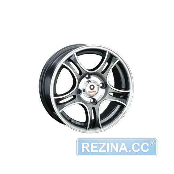 Купить VIANOR VR29 GMF R15 W6.5 PCD5x112 ET45 DIA57.1