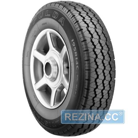 Всесезонная шина FULDA Multistarm M - rezina.cc