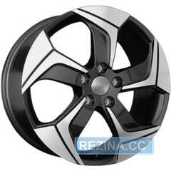 Купить Replay H 79 BKF R17 W6.5 PCD5x114.3 ET50 DIA64.1
