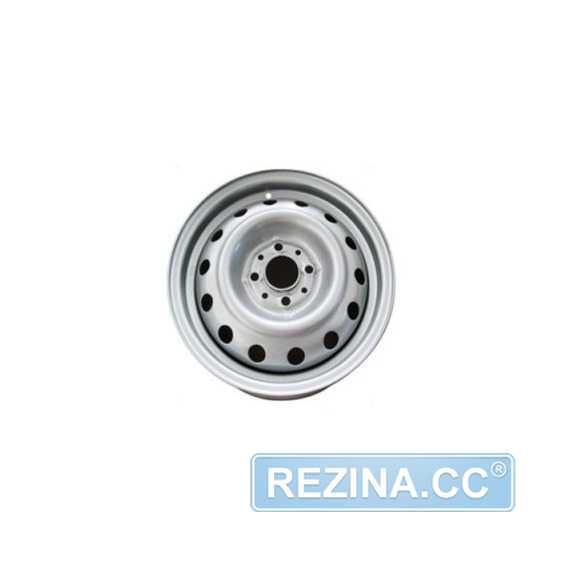 КрКЗ ВАЗ 2110 белый - rezina.cc