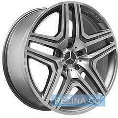 Купить REPLICA MR975 GMF R21 W10 PCD5x130 ET50 DIA84.1