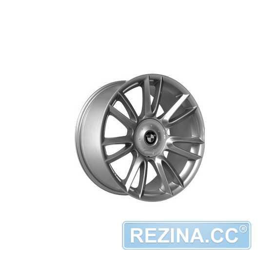 Купить Replica B482 S R20 W8.5 PCD5x120 ET25 DIA72.6