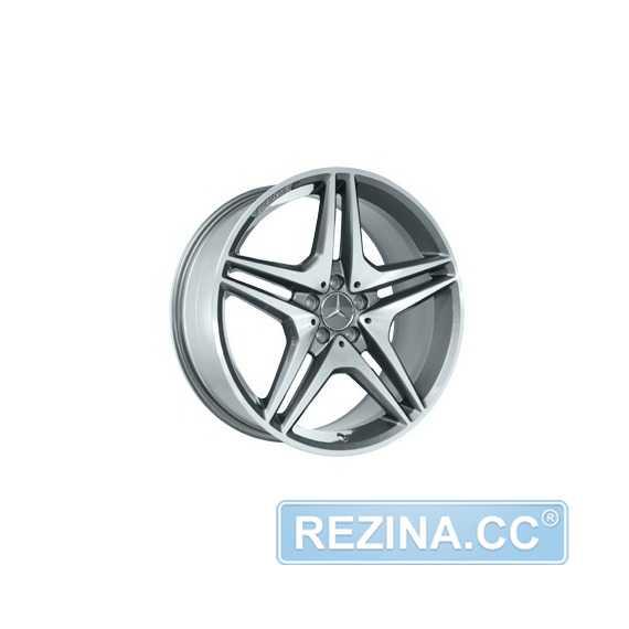 Купить REPLICA MR800 GMF R20 W9.5 PCD5x112 ET43 DIA66.6