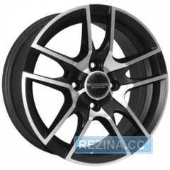 Купить KYOWA Racing KR718 MBKF R15 W6.5 PCD4x114.3 ET40 DIA67.1