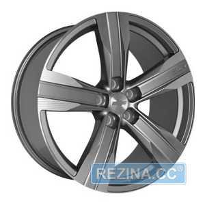 Купить Replica GN 940 GMF R20 W8.5 PCD5x120 ET38 DIA67.1
