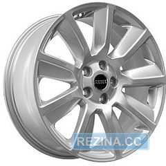 Купить Replica LR 977 S R20 W9.5 PCD5x120 ET53 DIA72.6