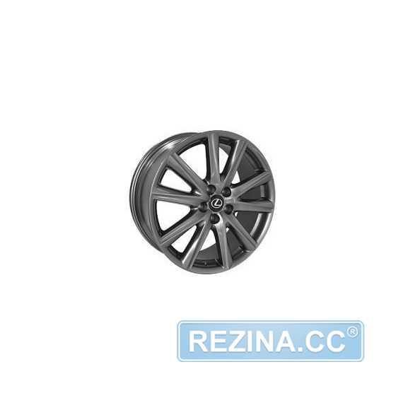Replica LX 823 Gray - rezina.cc