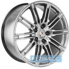 Купить Replica PR 045 HPB R22 W10 PCD5x130 ET50 DIA71.6