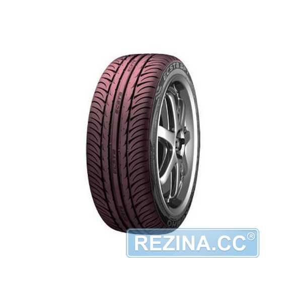 Летняя шина KUMHO Ecsta SPT Colored Smoke KU31C Red - rezina.cc