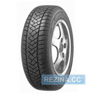 Купить Всесезонная шина DUNLOP SP 4 All Seasons 195/65R15 91T