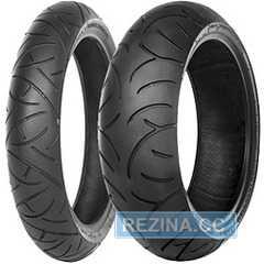 Купить BRIDGESTONE Battlax BT-021 180/55 R17 73W REAR TL