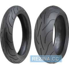 Купить MICHELIN Pilot Power 2CT 120/60 R17 55W FRONT TL