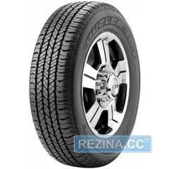 Купить Всесезонная шина BRIDGESTONE Dueler H/T 684 275/60R18 113H