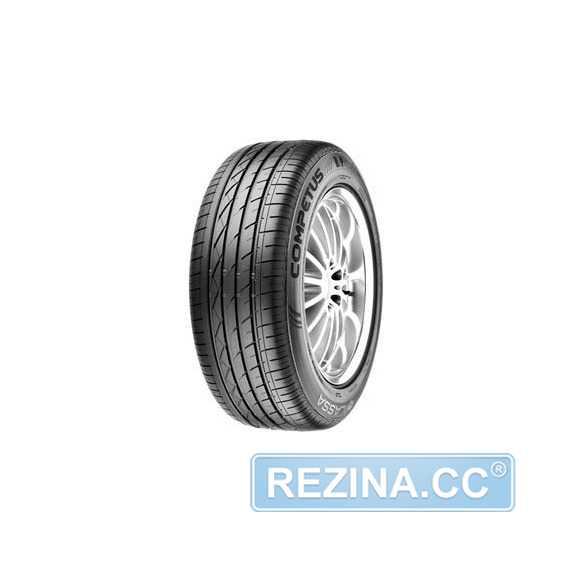 Летняя шина LASSA Competus H/P - rezina.cc