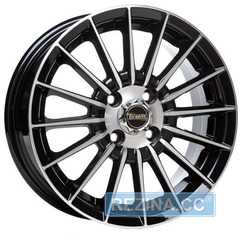 Купить TECHLINE 302 BD R13 W5.5 PCD4x98 ET28 DIA58.6