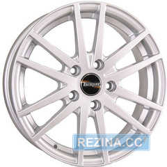 Купить TECHLINE 305 S R13 W4.5 PCD4x114.3 ET43 DIA69.1