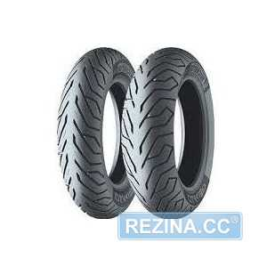 Купить MICHELIN City Grip 120/80 R16 60P REAR TL