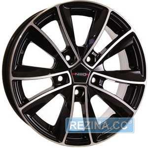 Купить TECHLINE 842 BD R18 W7.5 PCD5x114.3 ET38 DIA67.1