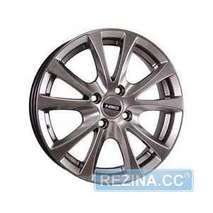 Купить TECHLINE 509 S R15 W6 PCD5x100 ET40 DIA57.1