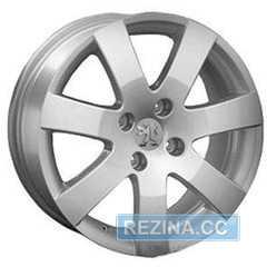 Купить REPLAY PG21 S R16 W7 PCD4x108 ET32 DIA65.1