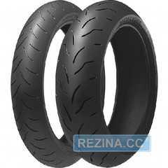 Купить BRIDGESTONE Battlax S20 200/50 R17 75W Rear TL
