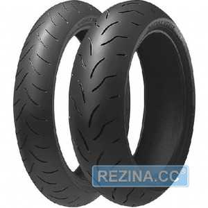 Купить BRIDGESTONE Battlax S20 200/50 R17 75W Rear TL