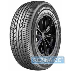 Купить Летняя шина FEDERAL Couragia XUV 215/65R16 98H