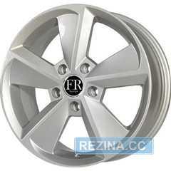 Купить REPLICA SK 5113d S R16 W6.5 PCD5x112 ET50 DIA57.1