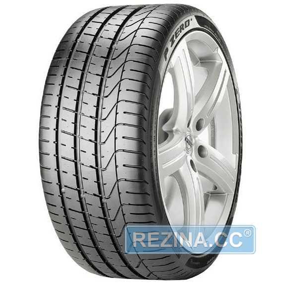 Купить Летняя шина PIRELLI P Zero 255/40R19 96W Run Flat