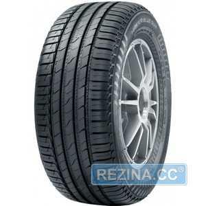 Купить Летняя шина NOKIAN Hakka Blue SUV 235/55R17 103V