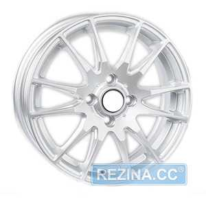 Купить REPLICA Kia JT1487 Silver R15 W6 PCD5x114.3 ET45 DIA67.1