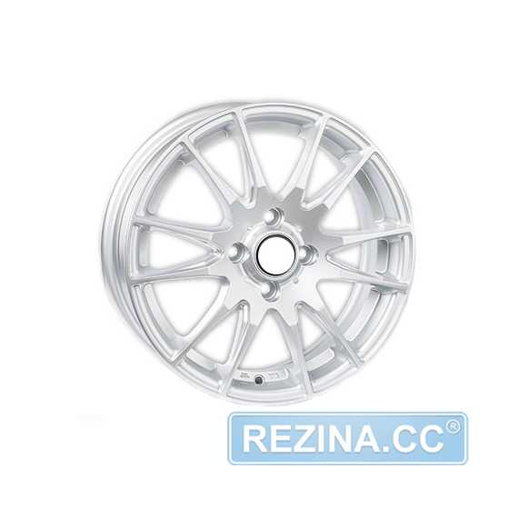 REPLICA Kia JT1487 Silver - rezina.cc