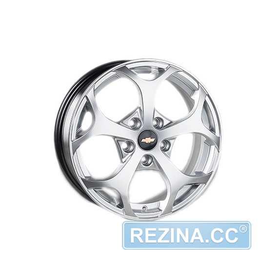 REPLICA Chevrolet JT 1261 HS - rezina.cc